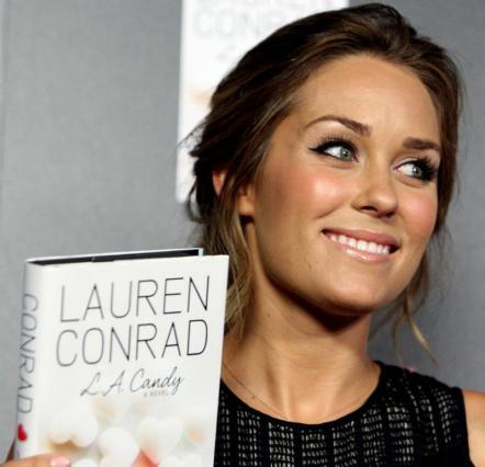 lauren conrad hair up. Lauren Conrad Style.