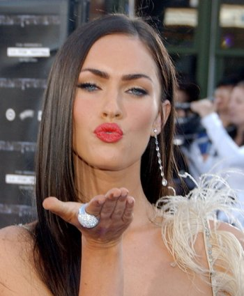 megan fox hairstyles 2011. 2011 megan fox weight