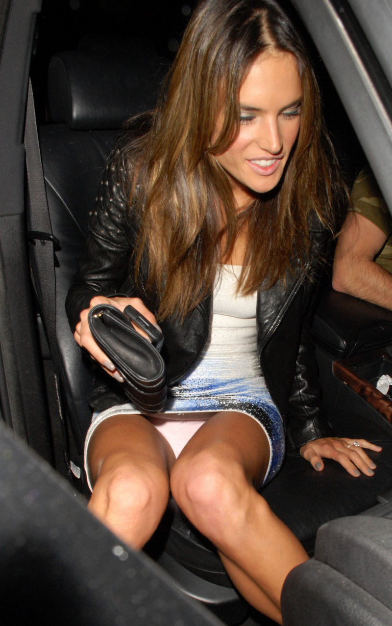 celeb crotch shots