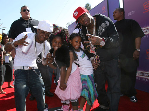How Many Kids Does Lil Wayne Have